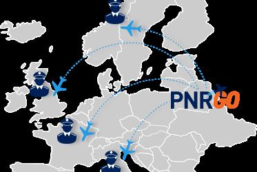 PNR GO – rozwiązanie wspomagające kontrolę naddanymi oprzelocie pasażera
