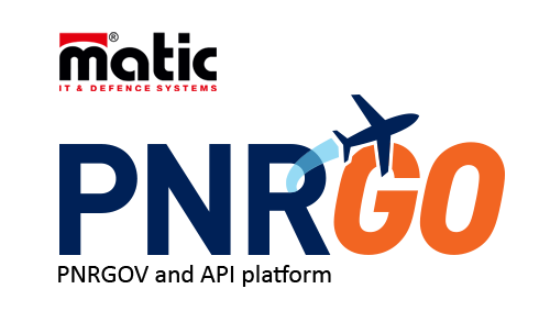 PNR GO – a solution supporting control over passenger flight data