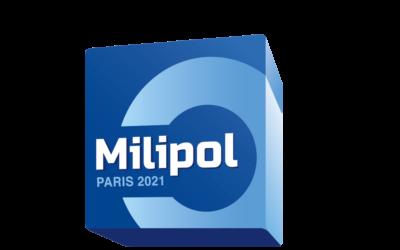 Targi Milipol Paris 2021